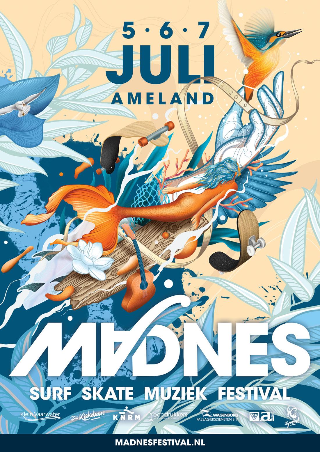 MadNes2019